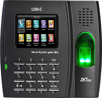 ZK Software U300